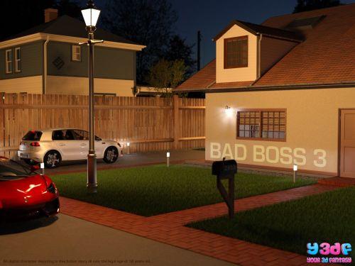 Y3DF- Bad Boss 3