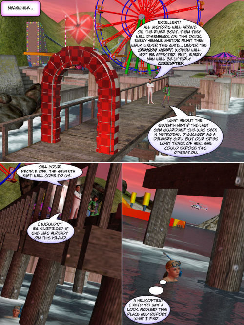 Wicked Fun Park 1-23 - part 6
