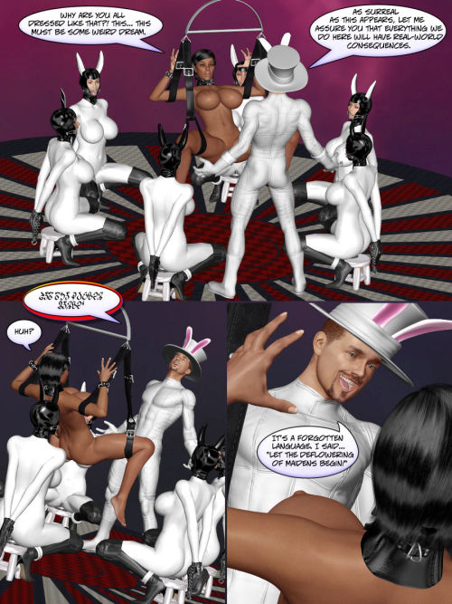 Wicked Fun Park 1-23 - part 5
