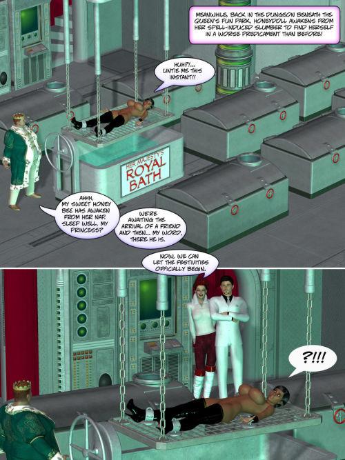 Wicked Fun Park 1-23 - part 4